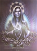 3D Lenticular Picture mary