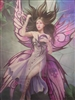 126 3D Lenticular Picture Fairies