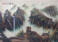 215 3d great wall of china 2a1024