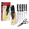 7 Piece Master Chef Cutlery Set