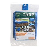73802 Light Duty Tarp - Blue, 5ft x 7ft