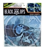 Black Ops Enemy Combat Shooting Targets 20pk