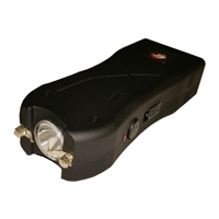 CHEETAH MAX POWER STUN GUN BLACK