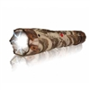 ELITE FORCE FLASHLIGHT STUN GUN SNOW CAMO