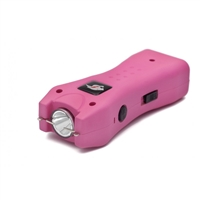 CHEETAH SLIM MAX POWER STUN GUN PINK (CH-61PK)