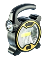 2-1 Portable Work Lite, COB (160 Lumen), LED (60 Lumen)