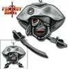 FM-507 Pirate Captain Necklace Knife