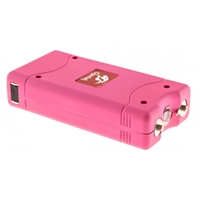 PINK MAX POWER STUN GUN