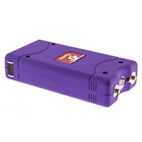 PURPLE MAX POWER STUN GUN
