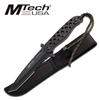 "MTech USA MT-20-21 FIXED BLADE KNIFE 11.25"" OVERALL"