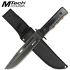Mtech USA MT-488 Fixed Blade Knife (12.5-Inch Overall)