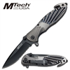 MTech Rescue Folder Knife MT-604GYB