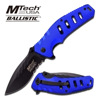 MT-A851BL Blue Assisted Opening