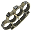 Pk1406kg-v CHAMPAGNE KNUCKLE WEIGHT KING