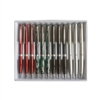 7073 Pen Knives 12pc Set