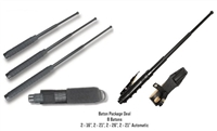Wholesale batons