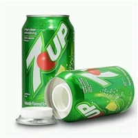 7up – 12oz. Diversion Can Safe