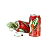 Cherry 7up – 12oz. Diversion Can Safe