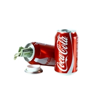 Coca Cola – 12oz. Diversion Can Safe