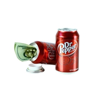 Dr. Pepper – 12oz. Diversion Can Safe