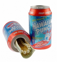 Hawaiian Punch  – 12oz. Diversion Can Safe