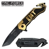 TF586EMT Assisted Opening Rescue Knife