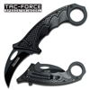 Karambit Tactical Assisted Opening Knife TF-596GY