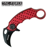 TAC-FORCE TF-621RD Assisted Opening KNIFE