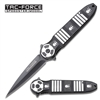 Tac Force TF-694BK Assisted Opening Knife