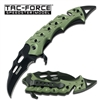 TAC-FORCE TF-813GN Assisted Opening KNIFE