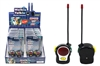 MINI WALKIE TALKIES 12 Pack Display