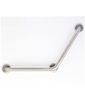 Stainless Steel Angle Grab Bars