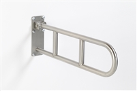 Flip Up Safety Grab Bars