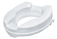 "Sunburst Medical 2"" Raised Toilet Seat"