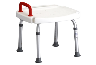 Deluxe Adjustable Bath Seat