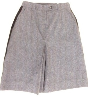 ladies Letter Carrier Culottes