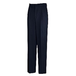 Mens Navy Slacks