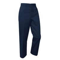 Mens Navy Work Pants