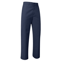Ladies Navy Work Pants
