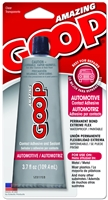 AMAZING GOOP Automotive 3.7oz Adhisive Glue Goo Tube