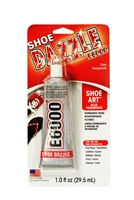 E6000 Multi-Purpose Adhesive Shoe Dazzle Shoe Art Glue Shoe DIY Glue