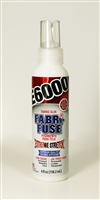 E6000 Fabri-Fuse Glue Flexible Decorative Fabric Glue