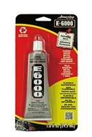 E6000 Multi-purpose Craft Adhesive Glue 1.0 oz