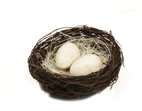 The Nest Egg Soap Savon Perfect for Wedding Favors & Baby Shower Gifts