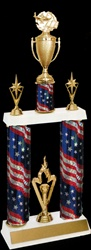 Two Column Trophy