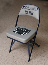 NAL Custom Folding Chair