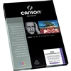 "CANSON INFINITY RAG PHOTOGRAPHIQUE DUO PAPER 8.5X11"" (25 SHEETS)"