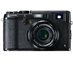 FUJIFILM X100S DIGITAL CAMERA (BLACK)