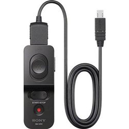 SONY RM-VPR1 CABLE RELEASE