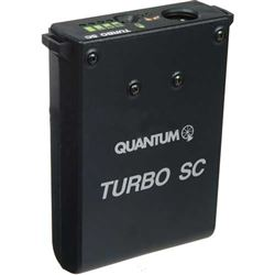 QUANTUM TURBO SLIM COMPACT BATTERY